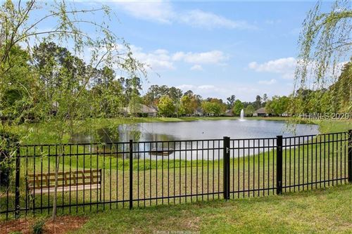 Photo of 44 Stoney Point Drive, Bluffton, SC 29910 (MLS # 401902)