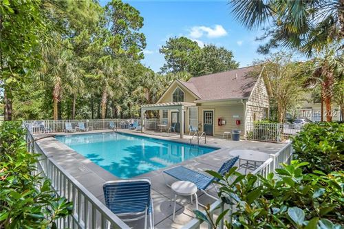 Photo of 112 Union Cemetery Road #613, Hilton Head Island, SC 29926 (MLS # 414903)