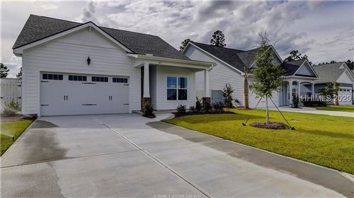 Photo of 363 Castaway Drive, Bluffton, SC 29910 (MLS # 407904)