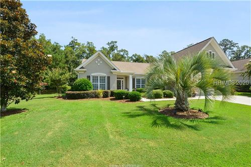 Photo of 25 Rolling River Drive, Bluffton, SC 29910 (MLS # 405905)