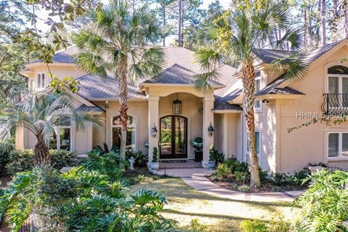 Photo of 6 Beech Hill Court, Hilton Head Island, SC 29928 (MLS # 401906)