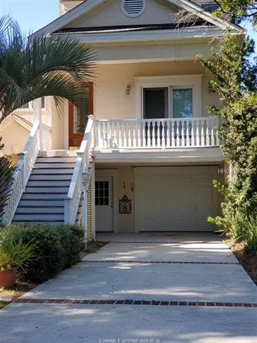 Photo of 18 Quartermaster Lane, Hilton Head Island, SC 29928 (MLS # 401908)