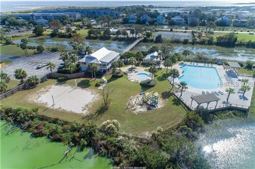 Photo of 5 Cedar Reef Drive, Saint Helena Island, SC 29920 (MLS # 407910)
