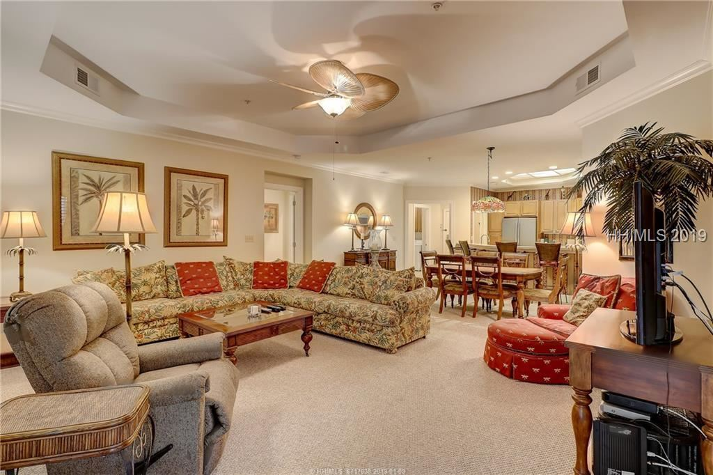 Photo for 87 Ocean LANE, Hilton Head Island, SC 29928 (MLS # 386910)