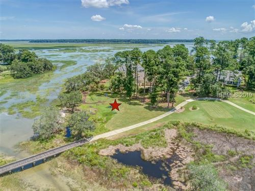 Photo of 100 Cumberland DRIVE, Bluffton, SC 29910 (MLS # 365913)