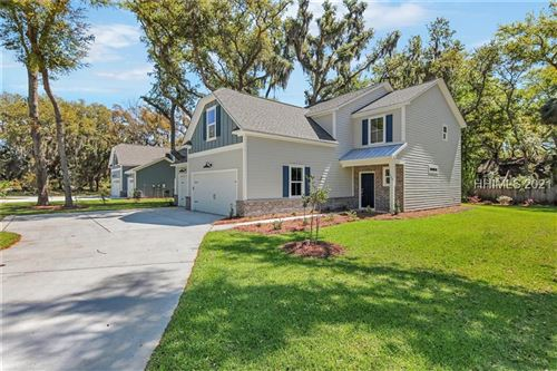 Photo of 202 Beach City Road, Hilton Head Island, SC 29926 (MLS # 414913)