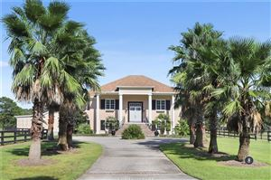 Photo of 8 Ghost Pony ROAD, Bluffton, SC 29910 (MLS # 396916)