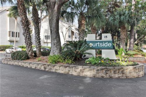 Photo of 15 Deallyon Avenue #36, Hilton Head Island, SC 29928 (MLS # 409916)