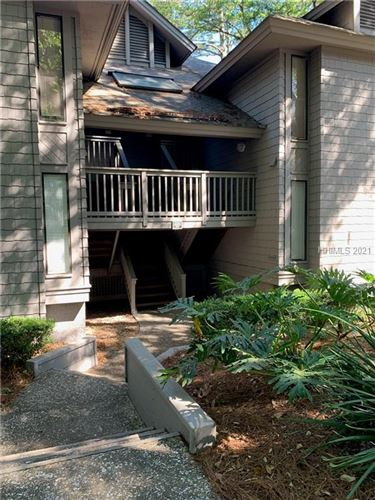 Photo of 20 Carnoustie Road #7807, Hilton Head Island, SC 29928 (MLS # 414919)
