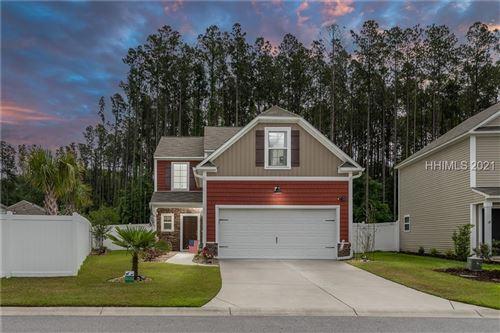 Photo of 121 Scarlet Oak, Bluffton, SC 29910 (MLS # 414920)
