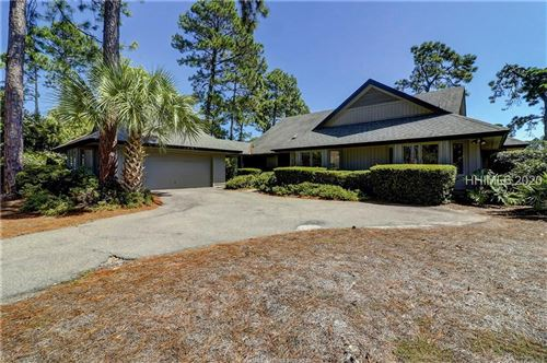 Photo of 6 Oyster Bay Place, Hilton Head Island, SC 29926 (MLS # 407921)