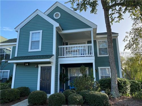 Photo of 14 Old South Court #14C, Bluffton, SC 29910 (MLS # 409921)