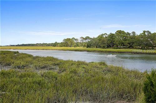 Photo of 24 Lands End COURT, Hilton Head Island, SC 29928 (MLS # 396922)
