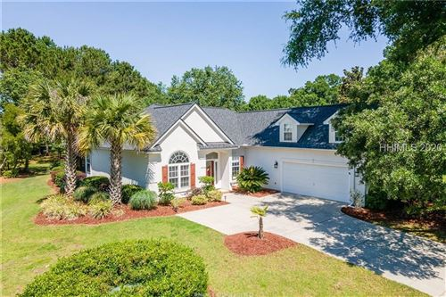 Photo of 171 Oak Forest Road, Bluffton, SC 29910 (MLS # 402924)
