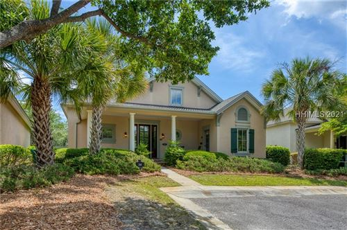 Photo of 34 Claremont Avenue, Bluffton, SC 29910 (MLS # 414924)