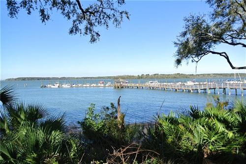 Photo of 6 Village North Drive #137, Hilton Head Island, SC 29926 (MLS # 416925)