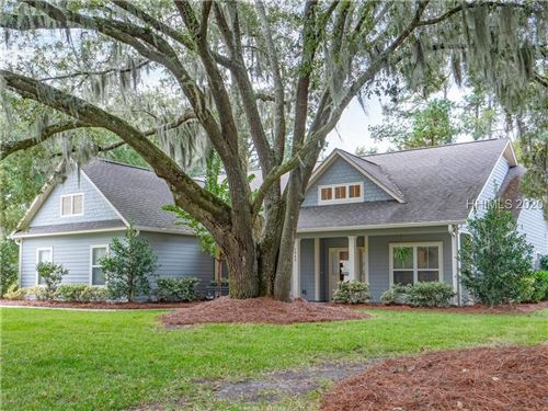 Photo of 1045 Otter Circle, Beaufort, SC 29902 (MLS # 409927)