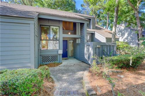 Photo of 59 Carnoustie ROAD, Hilton Head Island, SC 29928 (MLS # 393928)