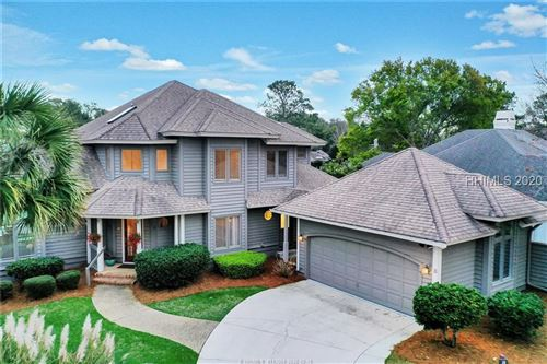 Photo of 8 Old Fort Lane, Hilton Head Island, SC 29926 (MLS # 400930)