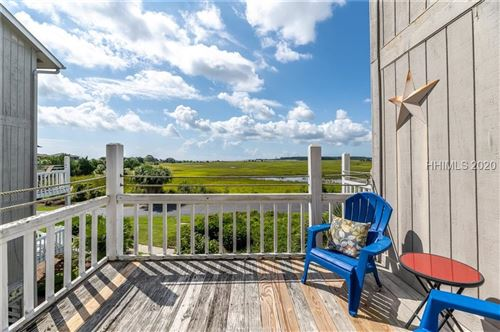 Photo of 2 Cedar Reef Drive, Saint Helena Island, SC 29920 (MLS # 407930)