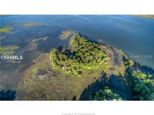 Tiny photo for 20 Prospect ROAD, Daufuskie Island, SC 29915 (MLS # 340931)