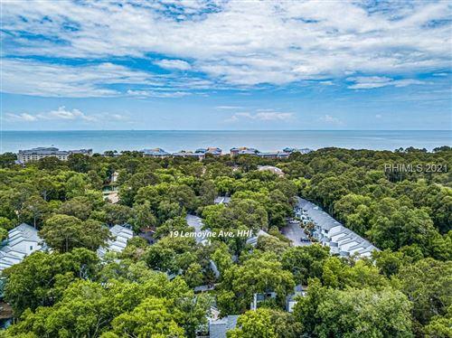 Photo of 19 Lemoyne Avenue #52, Hilton Head Island, SC 29928 (MLS # 415931)