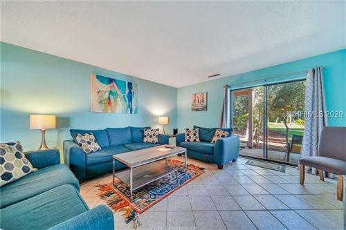 Photo of 15 Deallyon Avenue #1, Hilton Head Island, SC 29928 (MLS # 409933)