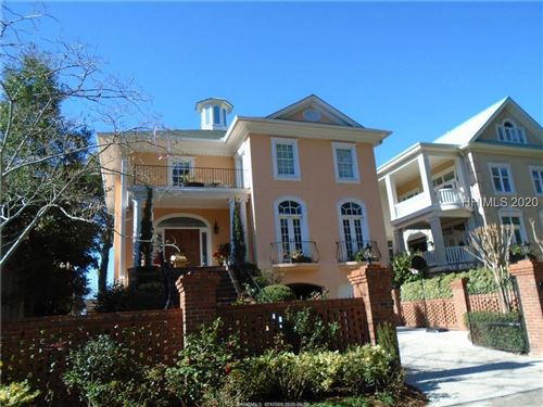 Photo of 3 Reef CLUB, Hilton Head Island, SC 29926 (MLS # 386936)