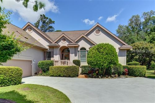Photo of 10 Outpost LANE, Hilton Head Island, SC 29928 (MLS # 393938)