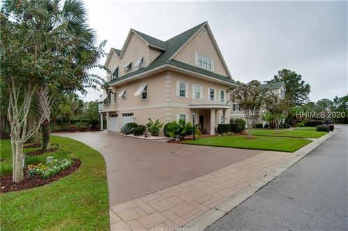 Photo of 34 Pointe South Trace, Bluffton, SC 29910 (MLS # 409939)