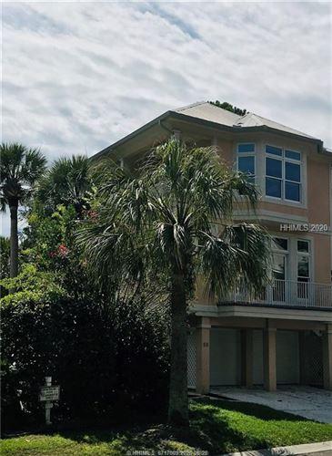Photo of 59 Bermuda Pointe Circle, Hilton Head Island, SC 29926 (MLS # 402940)