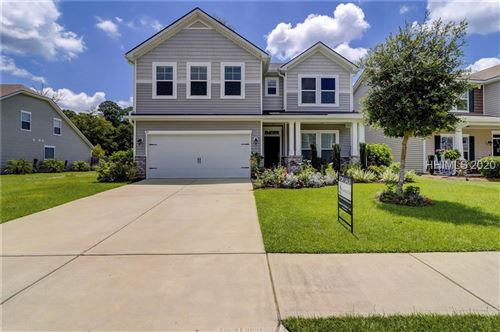 Photo of 95 Sago Palm Drive, Bluffton, SC 29910 (MLS # 404941)
