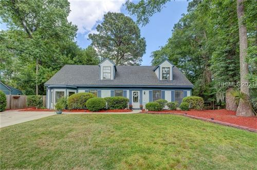 Photo of 10 Marblehead Road, Hilton Head Island, SC 29926 (MLS # 414942)