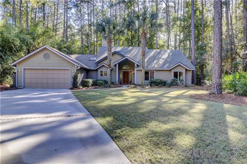 Photo of 41 Royal James Drive, Hilton Head Island, SC 29926 (MLS # 409952)
