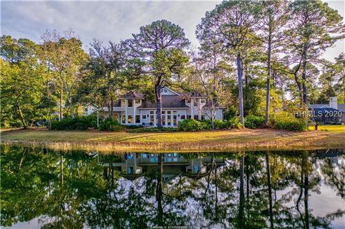 Photo of 60 Hickory Forest Drive, Hilton Head Island, SC 29926 (MLS # 399953)