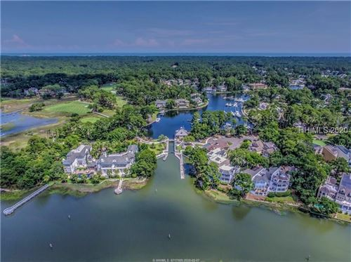 Photo of 13 Oxford DRIVE, Hilton Head Island, SC 29928 (MLS # 388954)