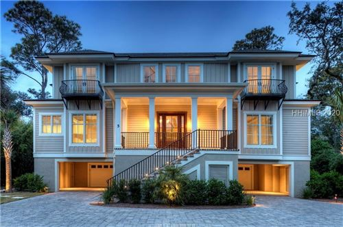 Photo of 5 Eastwind, Hilton Head Island, SC 29928 (MLS # 392955)