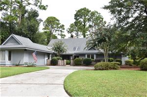 Photo of 21 Oyster Bay PLACE, Hilton Head Island, SC 29926 (MLS # 395955)