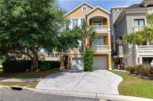Photo of 14 Crabline Court, Hilton Head Island, SC 29928 (MLS # 402960)