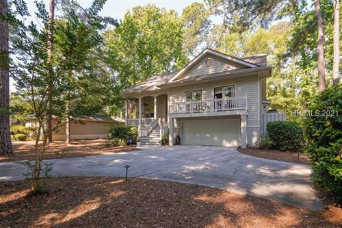 Photo of 34 Sandfiddler Road, Hilton Head Island, SC 29928 (MLS # 414962)