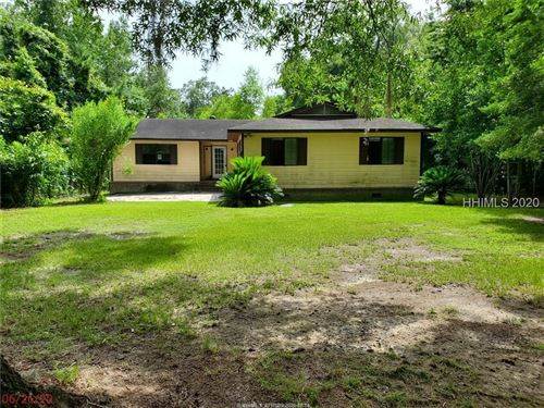 Photo of 664 Wiggins Road, Green Pond, SC 29446 (MLS # 404963)