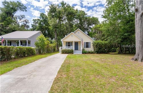 Photo of 2210 National Street, Beaufort, SC 29902 (MLS # 414964)