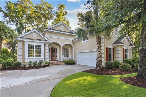 Photo of 2 Abbeville COURT, Bluffton, SC 29910 (MLS # 395967)