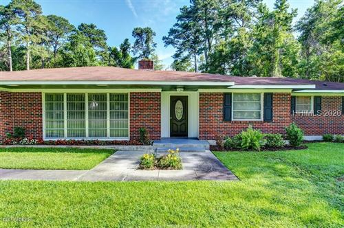 Photo of 163 Eleanor Avenue, Ridgeland, SC 29936 (MLS # 402967)