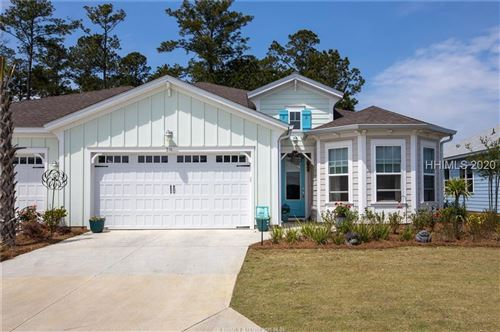 Photo of 374 Summertime Place, Hardeeville, SC 29927 (MLS # 401968)