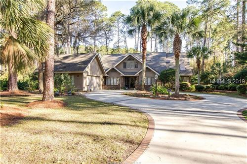 Photo of 9 Conservancy COURT, Hilton Head Island, SC 29926 (MLS # 391969)