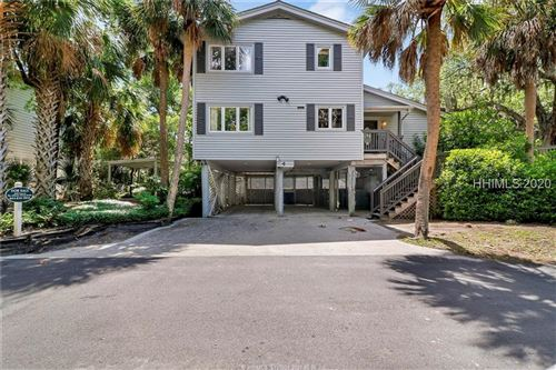 Photo of 4 Sea Hawk Lane, Hilton Head Island, SC 29928 (MLS # 400969)