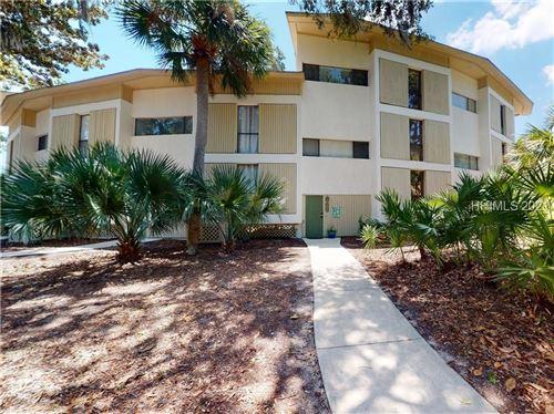 Photo of 42 S Forest Beach Drive #3076, Hilton Head Island, SC 29928 (MLS # 415971)