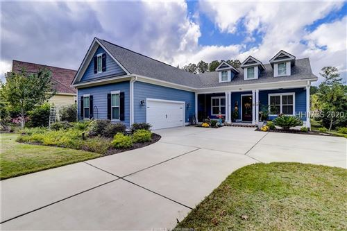 Photo of 17 Sweet Pond Court, Bluffton, SC 29910 (MLS # 402974)