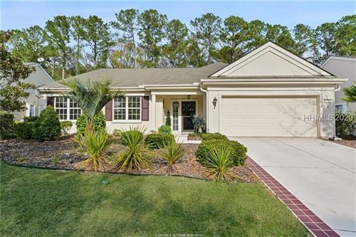 Photo of 17 Southern Red Road, Bluffton, SC 29909 (MLS # 407978)